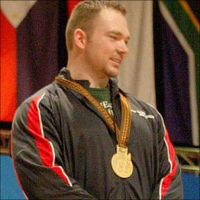 Mike Tuchscherer