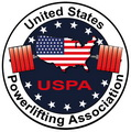 USPA Powerlifting Logo