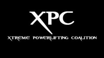 XPC Powerlifting Logo