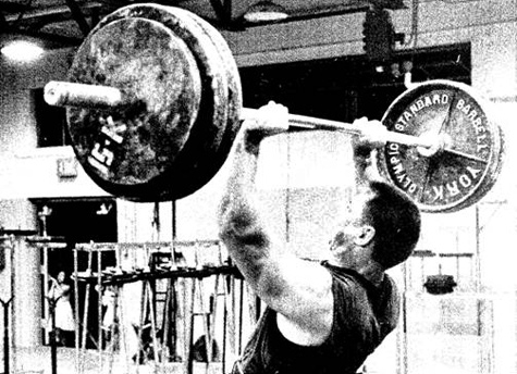 The overhead press is badass, but it doesn't contribute to your total and you should never treat it as an equal to the bench press.