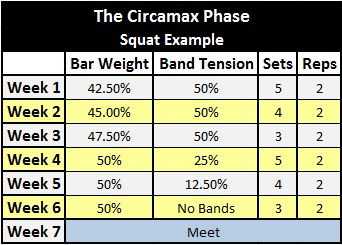 Why I Wouldn't Westside: A Review of Conjugate Training