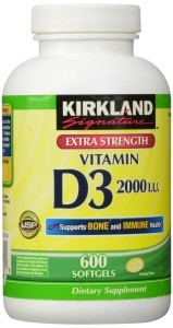 Vitamin D3 is an essential supplement for those who are deficient due to lack of sunlight or any other reason.