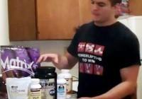 Izzy's supplements