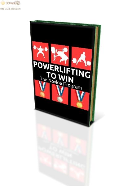 Best Powerlifting Program for Beginners: PTW Novice Program