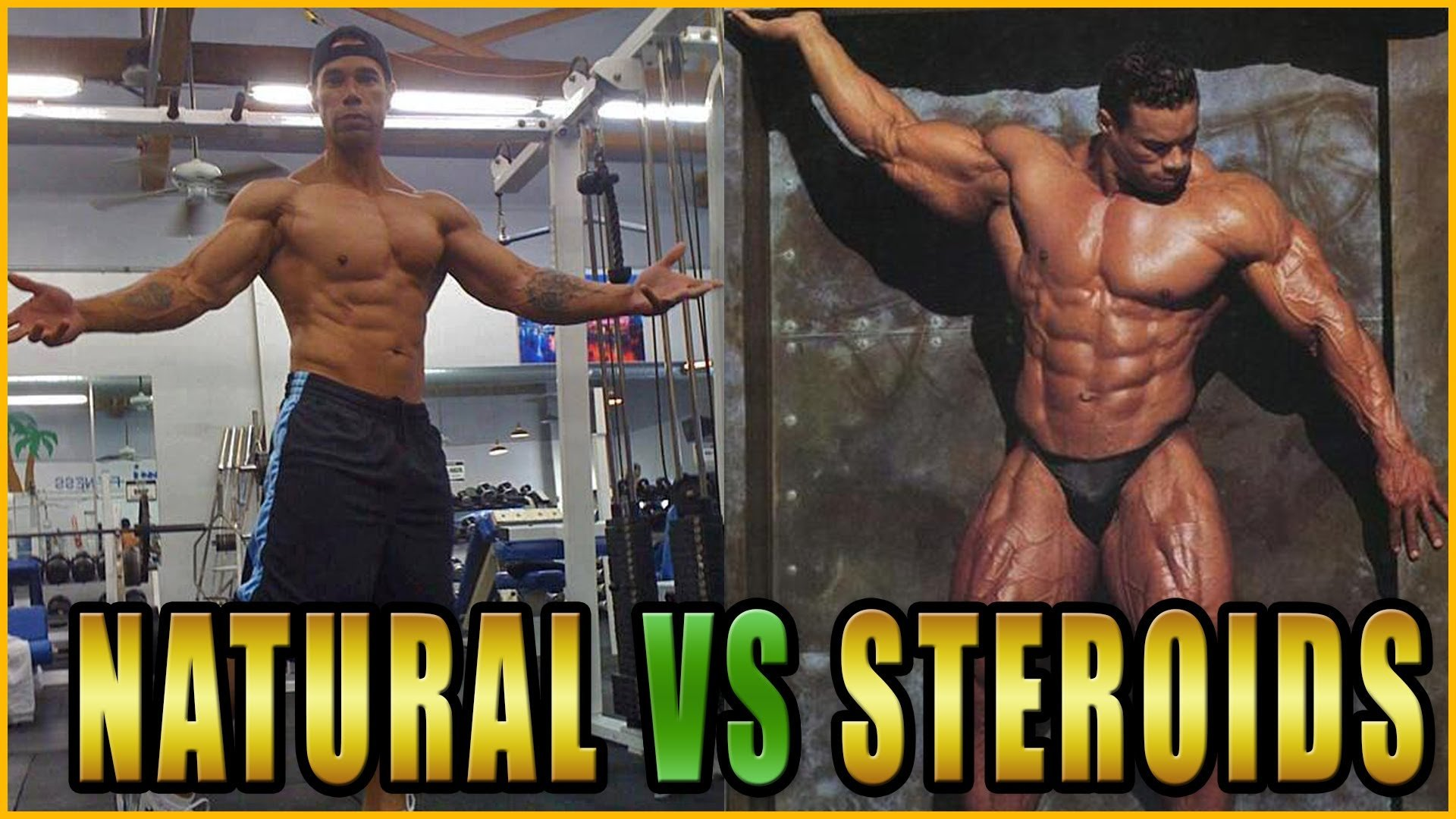 Steroids vs natural most powerful oral steroid